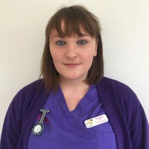 Zoe Wood, RVN at YourVets