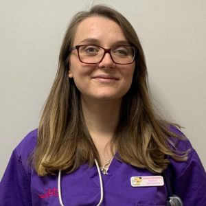 Victoria Hedditch, RVN at YourVets