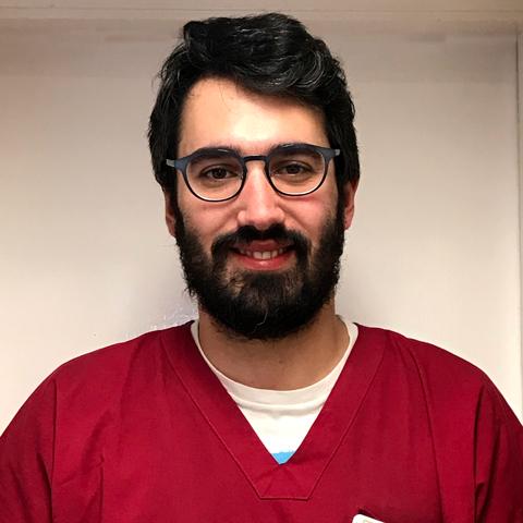 Joao Barros, Veterinary Surgeon at YourVets