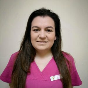Victoria Collins, YourVets Dagenham